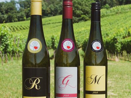 Strahlemann-Wein