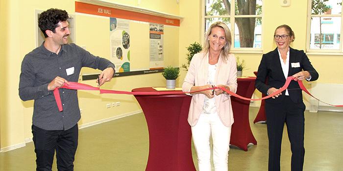 Talent Company Leipzig