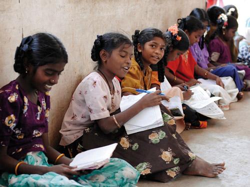 Bildungsprojekte weltweit