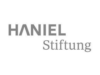 HANIEL Stiftung