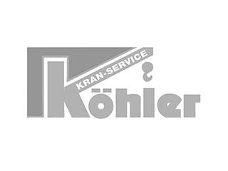 Köhler Kran