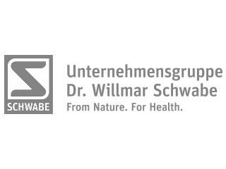 Unternehmensgruppe Dr. Willmar Schwabe