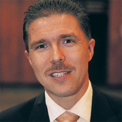 Marcus Braunert - Geschäftsführer des ABB Training Centers