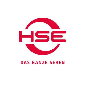 HEAG Südhessische Energie AG (HSE)