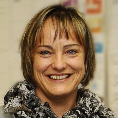 Kirsten Gebhard-Albrecht - Direktorin