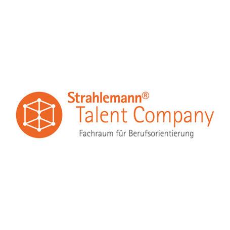Talent Company Logo
