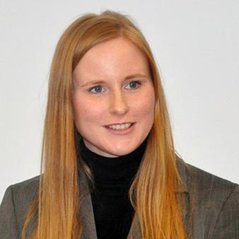 Nadine Seiwert - Geschäftsführerin der HSE-Stiftung