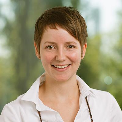 Kristin Thamm - Personalleiterin JÄGER DIREKT