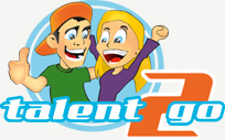 Talent 2 Go Logo