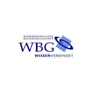 WBG Wissenschaftliche Buchgesellschaft