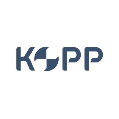 KOPP Schleiftechnik GmbH Logo