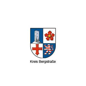 Kreis Bergstraße Logo