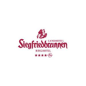 Siegfriedbrunnen, Ringhotel