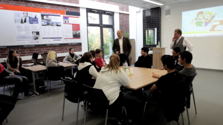 Video: Strahlemann Talent Company