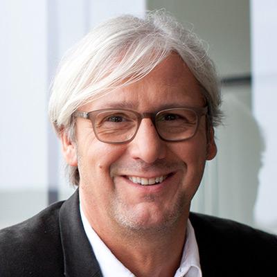 Jochen Partsch - Darmstadts Oberbürgermeister
