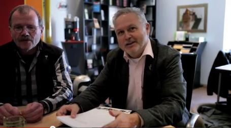 Video: Strahlemann-Gründung