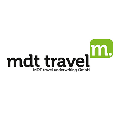 MDT travel underwriting GmbH