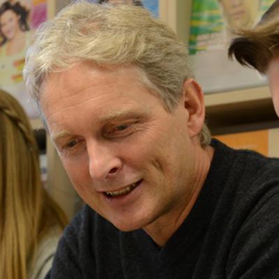 Harald Vogel - Konrektor