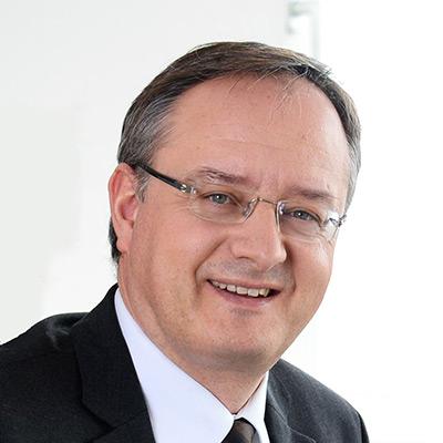 Andreas Stoch - Kultusminister des Landes Baden-Württemberg