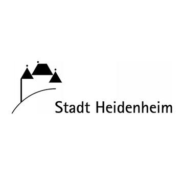 Stadtverwaltung Heidenheim