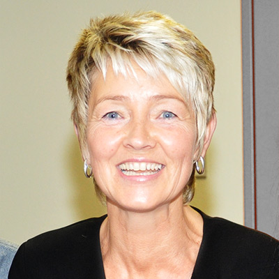 Kerstin Ewald - Schulleiterin