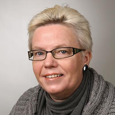Christa Klingen - Schulleiterin