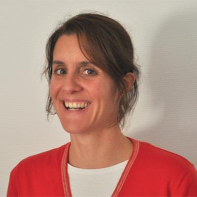 Juliane Kaup - BO-Fachkraft, Lehrerin