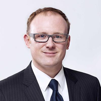 Sören Link - Oberbürgermeister der Stadt Duisburg