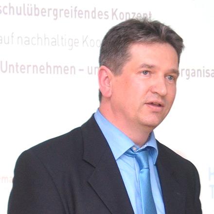 Robert Knietig - Studiendirektor Berufseinstieg