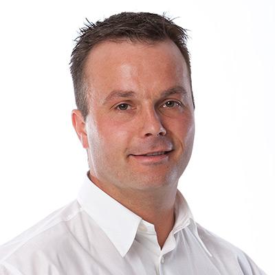 Tobias Iffland - Vorsitzender des Elternbeirates