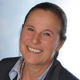 Dorothea Schachtsiek, M.A.  - Schulleiterin