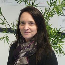 Tamara Prostmeyer - BO Lehrerin