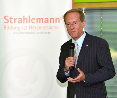 Ein Raum, der Zukunft schafft: Die erste Talent Company in Frankfurt ist eröffnet