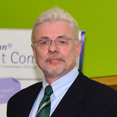 Lothar Hennig - Schulleiter ESS