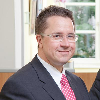 Claus-Dieter Kotalla - Initiator der TC Frankfurt am Main