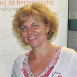 Fr. Laubenstein - Elternsprecherin