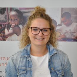 Yvonne Mattern - Referatsleitung der Schulableitung in der Kreisverwaltung Bad Dürkheim