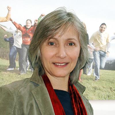 Sigrid Tebben - Koordinatorinnen für Termin, -und Raumplanung, Kontaktpflege zwischen Schule und Wirtschaft