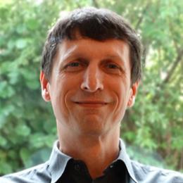 Günter Thoma - Geschäftsführer der Globus-Stiftung