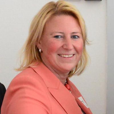 Christine Georg - Schulleiterin