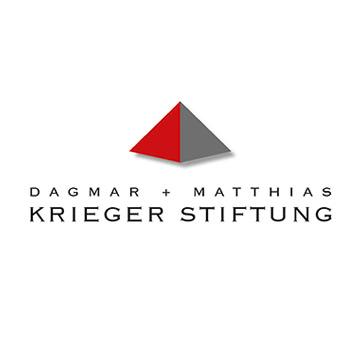 Dagmar + Matthias Krieger Stiftung