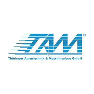 TAM (Thüringer Agrartechnik & Maschinenbau GmbH)