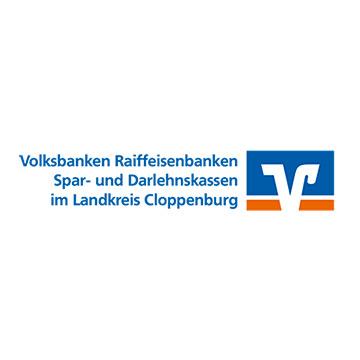 Volksbanken Raiffeisenbanken Spar- und Darlehnskassen im Landkreis Cloppenburg