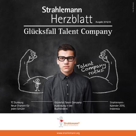 Strahlemann Herzblatt 2015/03
