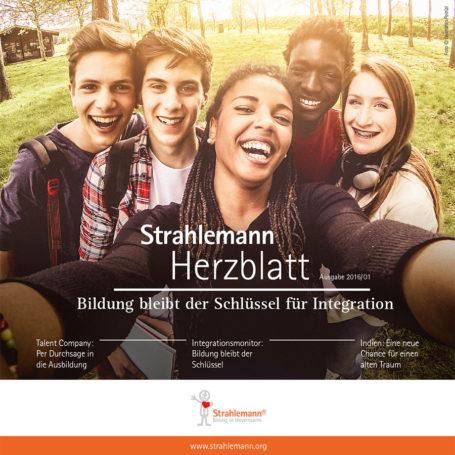 Strahlemann Herzblatt 2016/01