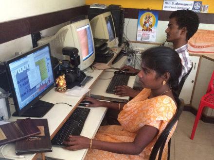 Talent Company India