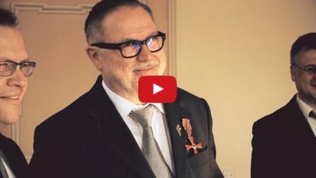 Video: Franz-Josef Fischer im Portrait