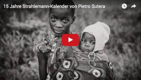 Video: 15 Jahre Strahlemann-Kalender von Pietro Sutera