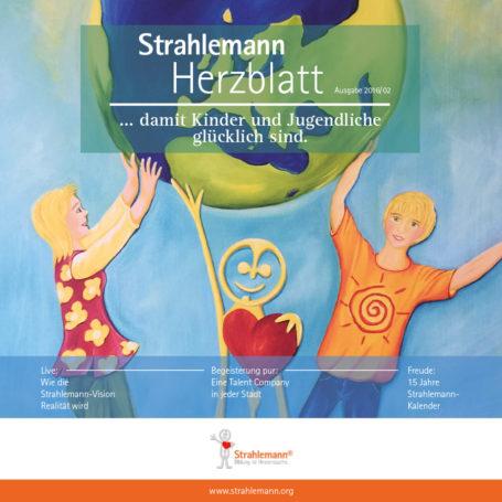 Strahlemann Herzblatt 2016/02