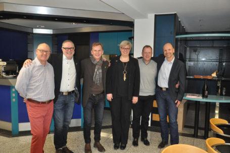 Fusion Strahlemann – Stiftung und Verein & Änderung der Geschäftsführung